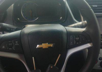 Chevrolet Trax USA 2016