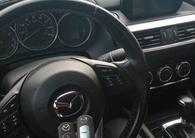 Mazda 6 2015 rok