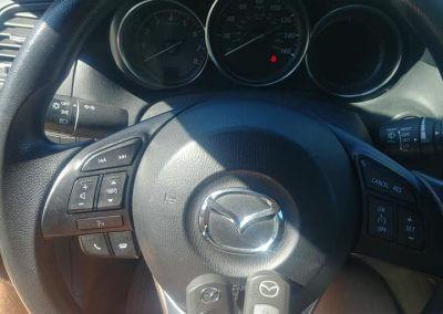 Mazda CX-5 USA 2013