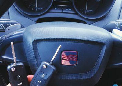 Seat Ibiza Cupra 2011